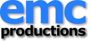 EMC Productions Logo